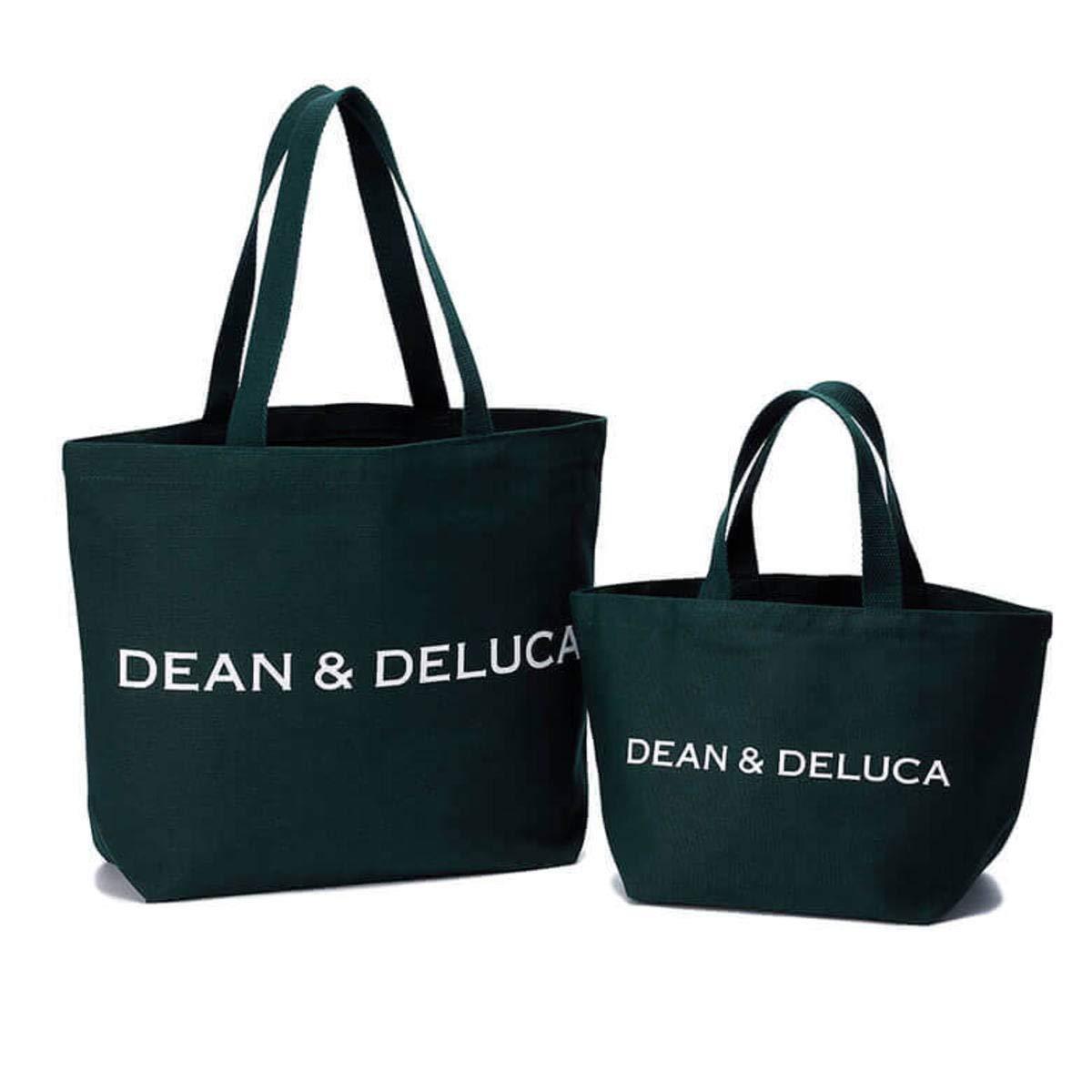 DEAN&DELUCAのエコバッグ