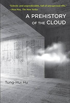 A Prehistory of the Cloud (MIT Press)