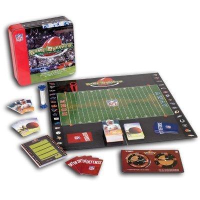 NFL GameTime Trivia Game