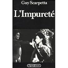 L'impureté (Figures) (French Edition)