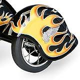 Morgan Cycle Hot Rod Retro Trike