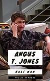 the 100 season 2 episodes - Angus T. Jones: Half Man