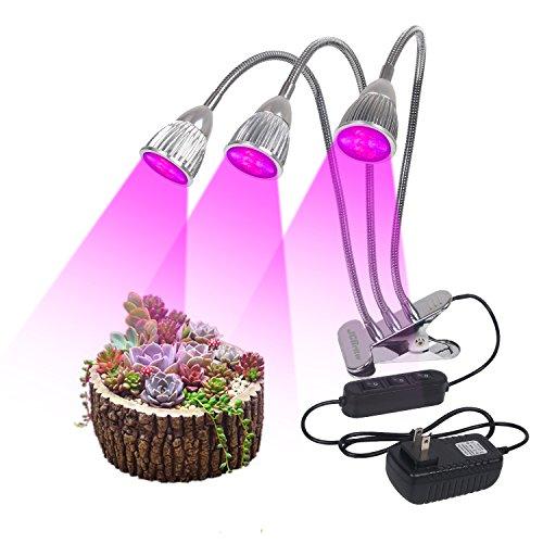 Best Led Grow Lights For Vegetative Growth - 8
