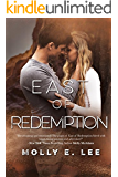 East of Redemption (Love on the Edge Book 2)