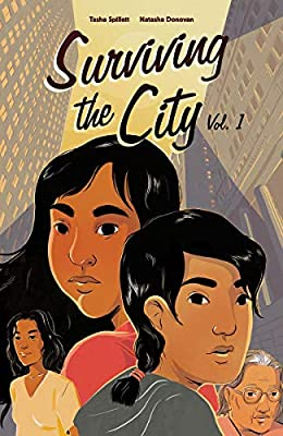 Surviving the City (Volume 1) (9781553797562 ... - Amazon.com