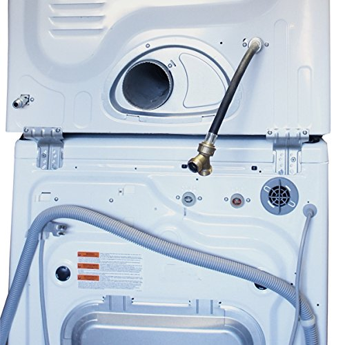 Stacking Kit for Samsung Washer and Dryer (27 Inch Front Load) by StackingKits (Image #3)