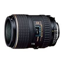 Tokina AF 100mm f/2.8 AT-X M100 Pro D Macro Lens - Nikon Mount