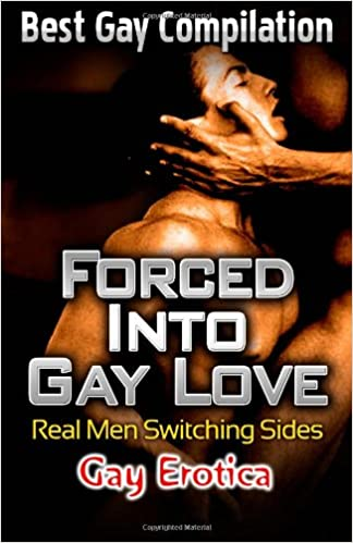 Real forced gay