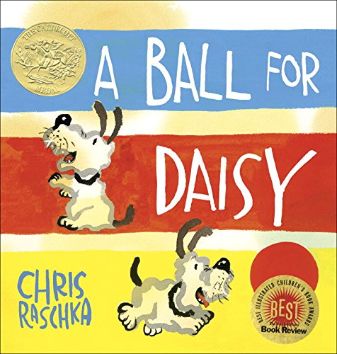 Price comparison product image A Ball for Daisy (Caldecott Medal - Winner Title(s))