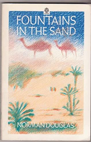 book cover of Fountains In The Sand