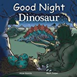 Good Night Dinosaur, Adam Gamble and Mark Jasper, 160219078X