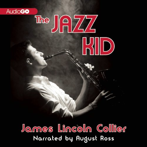 The Jazz Kid by AudioGO