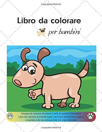 Disegni Da Colorare Animali Buffi.Libro Da Colorare Per Bambini Disegni Da Colorare