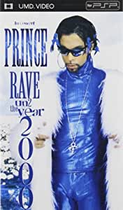 Prince: Rave UN2 the Year 2000 [UMD for PSP]