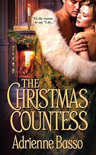 Resultado de imagen de The Christmas Countess -- Adrienne Basso
