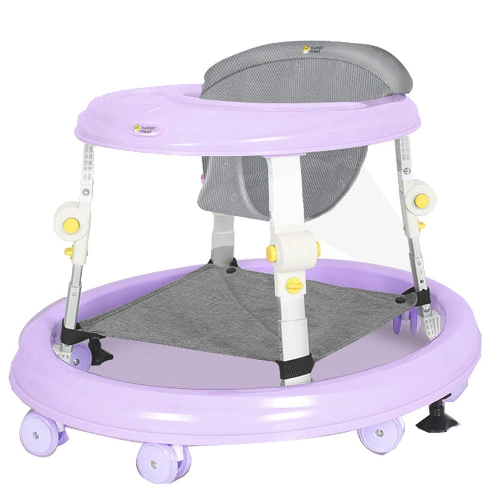 Amazon.com: YUMEIGE Walkers Walker - Chasis interactivo ...