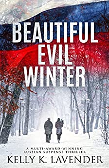 Beautiful Evil Winter: Fifty Shades of Mystery, Moxie and Suspense by [Lavender, Kelly K.]