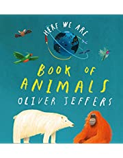 Book of Animals: From the creator of the #1 bestselling Here We Are