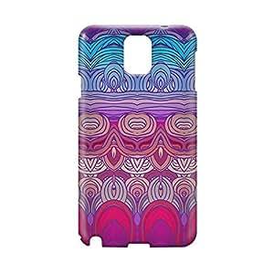 Hairs Samsung Note 3 3D wrap around Case - Design 14