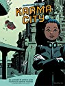 Karma City, tome 1 : Karma city 1/2 par Gabrion