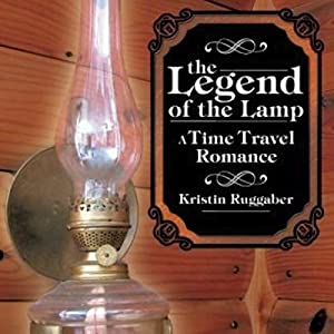The Legend of the Lamp Audiobook