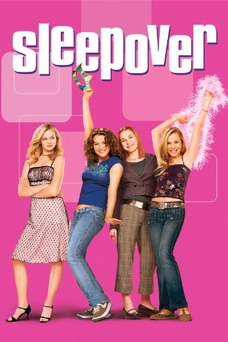Sleepover (2004) (Movie)