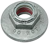 ACDelco 18K1128 Professional Front Spindle Nut