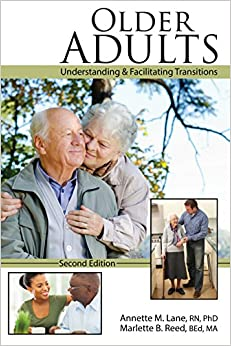 Book Older Adults: Understanding AND Facilitating Transitions