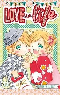 Love so life, tome 11 par Kaede Kouchi
