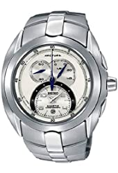 Seiko Arctura Men's Kinetic Watch SNL055