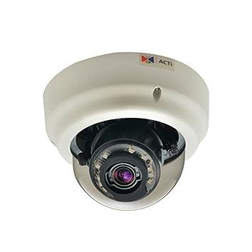 ACTi B44 Cámara de seguridad IP Interior y exterior Bala Blanco 1280 x 960Pixeles - Cámara