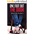 One Foot Out the Door: Contemporary Christian Romance Novel (Belles in the City Book 2)