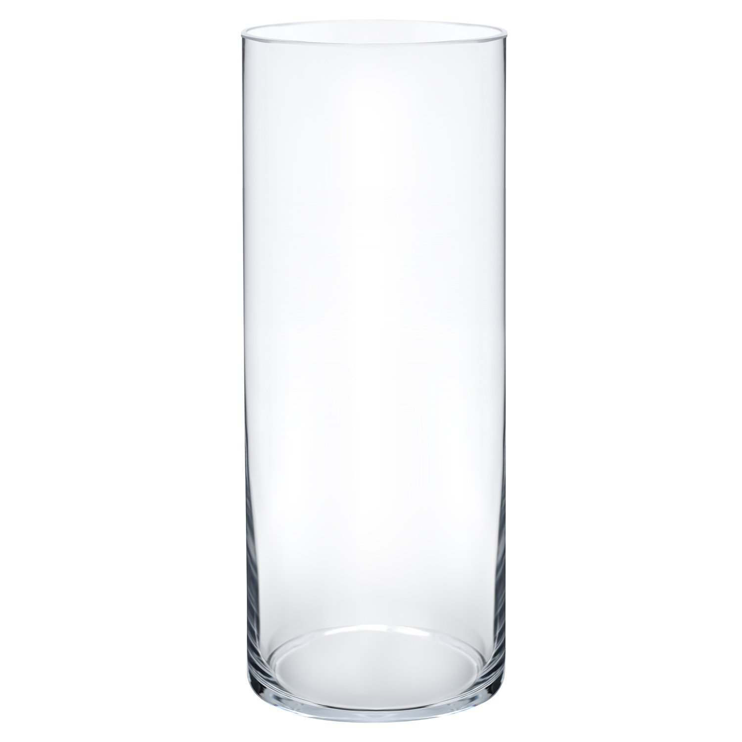 Amazon flower glass vase decorative centerpiece for home or amazon flower glass vase decorative centerpiece for home or wedding by royal imports cylinder shape 4 tall 4 opening clear home kitchen reviewsmspy