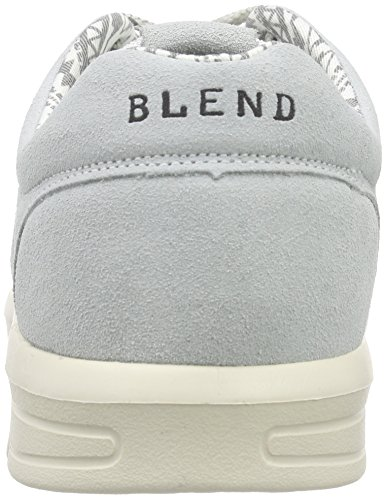 Blend 20700492 - Zapatillas Hombre Blanco - Weiß (70005 Offwhite)