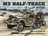 M3 Half-Track in Action, Jim Mesko, 0897473639