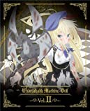 Animation - Unbreakable Machine-Doll (Machine Doll Wa Kizutsukanai) Vol.2 (DVD+CD) [Japan DVD] ZMBZ-8992