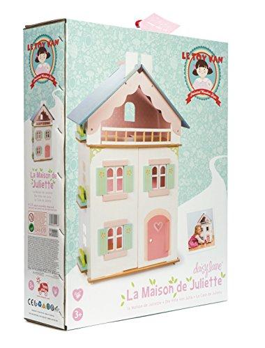 la maison de juliette le toy van buy online in uae toy products in the uae see prices. Black Bedroom Furniture Sets. Home Design Ideas