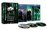 マトリックス コンプリート・トリロジー [Blu-ray]