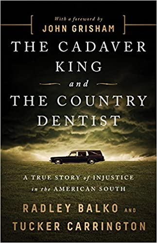Image result for the cadaver king and the country dentist