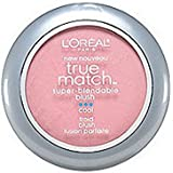 L'Oreal True Match Super-Blendable Blush, Baby Blossom 0.21 oz
