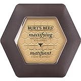 Burt's Bees 100% Natural Mattifying Powder Foundation, Sand, 8.5g