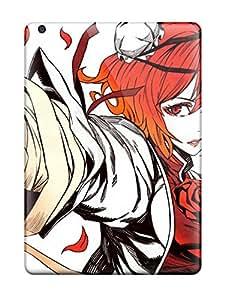 Hot monster hunter anime Anime Pop Culture Hard Plastic iPad Air cases