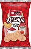 Herr's Potato Chips 1-Ounce Bags (Pack of 42)