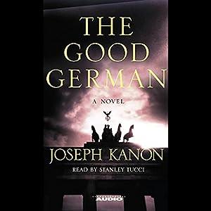 The Good German Audiobook
