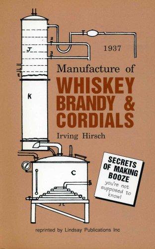 brandy making - 6