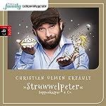 Struwwelpeter, Suppenkaspar & Co. (Eltern family Lieblingsmärchen 2) | Heinrich Hoffmann