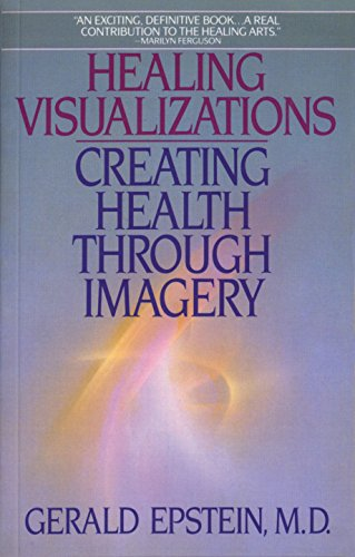 Top 5 recommendation healing visualizations gerald epstein