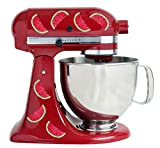 kitchen aid mixer watermelon - Watermelon Full Color Kitchenaid Mixer Mixing Machine Decal Art Wrap