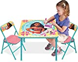 Moana Disney Activity Table Playset