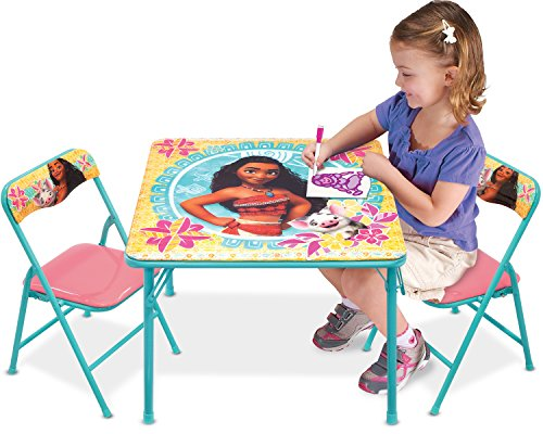 Activity Tables For Children - 8